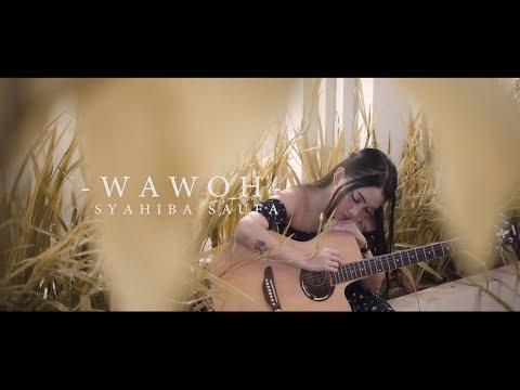 Syahiba Saufa Wawoh