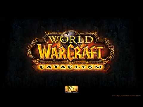 Cataclysm Soundtrack - Guardians of Hyjal