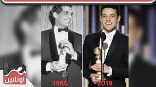 من هو رامي مالك نجم مصر العالمي في هوليوود؟