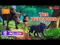 The Jungle Book The Buffaloes