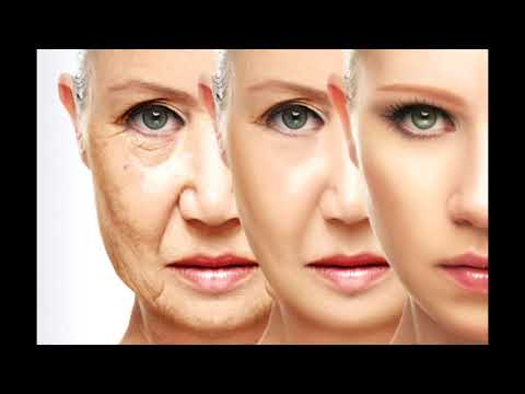 REVERSE AGING SUBLIMINAL EXTREMELY POWERFUL AND VERY FAST RESULTS