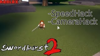 Roblox Speed Hack Code Roblox Swordburst 2 Attack Speed Hack Patched