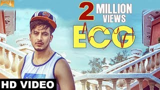 ECG (Full Song) Mohabbat Brar - New Punjabi Songs 2017 - Latest Punjabi Songs 2017 - WHM