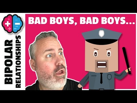 5 things you MUST do if the police show up | Bipolar Relationships