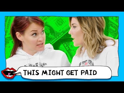 HOW TO SURVIVE YOUR SUMMER JOB with Grace Helbig & Mamrie Hart