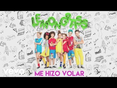 LemonGrass - Me Hizo Volar
