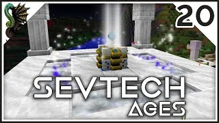 Sevtech Ages not enough starlight Videos - ytube tv