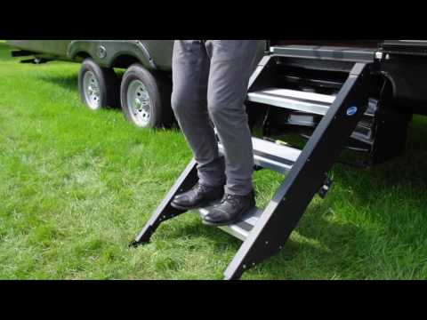 The StepAbove - Stable RV Steps