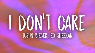 Ed Sheeran & Justin Bieber - I Don