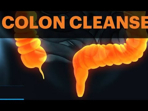 Are Colon Cleanses Safe?