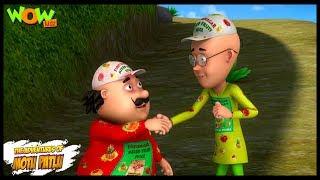 Cartoons | Kids TV Shows | Motu Patlu New Episodes | Motu Patlu Ki Marathon | Wow Kidz