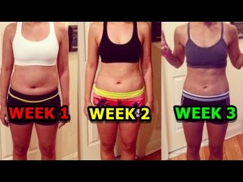 This Workout Helps Me Lose Belly Fat in 3 Weeks : 14 Mins Belly Fat Workout For Women, Girls & Moms