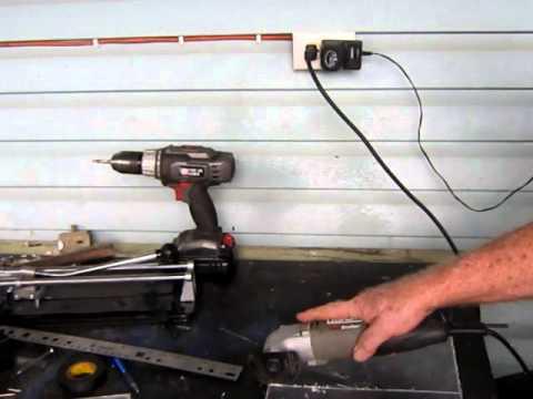 How to cut plexiglass the easy way