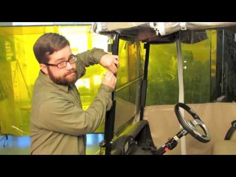 BU Side Mirrors Installation Video (53524)