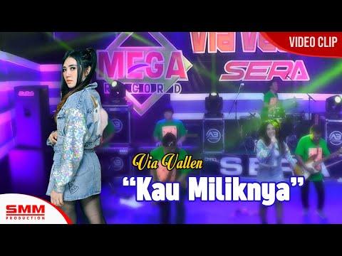 Download Lagu Via Vallen Kau Miliknya Mp3