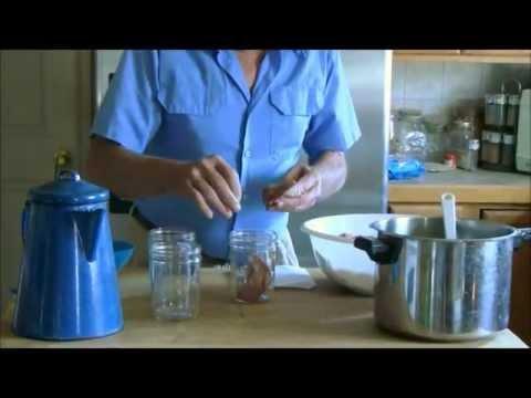 Canning Brisket