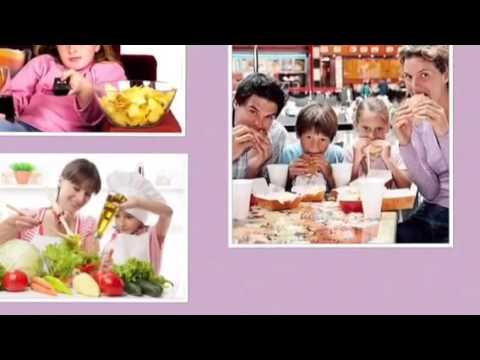 Preventing Childhood Obesity - NRSG 5450 Tool #1