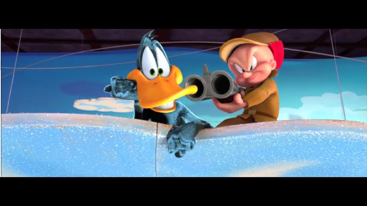 daffy's rhapsody