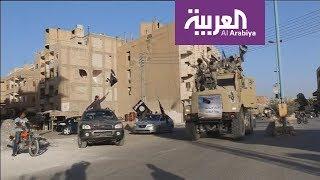 #x202b;إعدامات داخل داعش بتهم الخيانة#x202c;lrm;