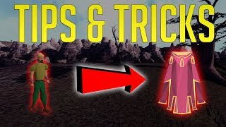 Download Runescape 3 - Maxing Tips & Tricks | Useful things to know Video