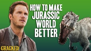Download The Fan Theory That Fixes Jurassic World Video