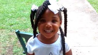 Body of Missing 3-Year-Old May Have Been Found