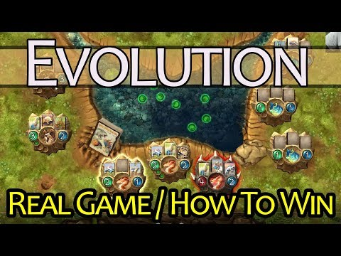 Evolution The Video Game :: How To Win :: Z One N Only