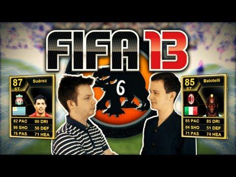 FIFA 13 UT - 'MORTAL BEAST' #6 - Preparation For FIFA 14 Ultimate Team