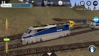 Trainz Driver 2 - CSX Steel Transporter