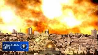Second Coming of Jesus Christ - Polar Shift & Global Earthquake (NOT THE ONE ON JULY 29th)