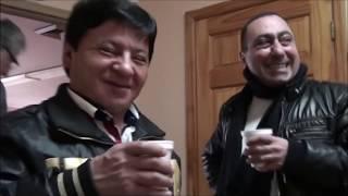 КАРЕН АВАНЕСЯН & ОБИД АСОМОВ в гостях у БОРИСА АВЕЗОВА