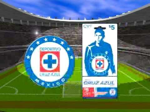 Calling Card Nuestra Liga - CVT Prepaid phone card
