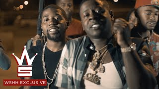 """Blac Youngsta """"Kid Cudi"""" (WSHH Exclusive - Official Music Video)"""