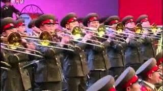 해안포병의 노래(연주)