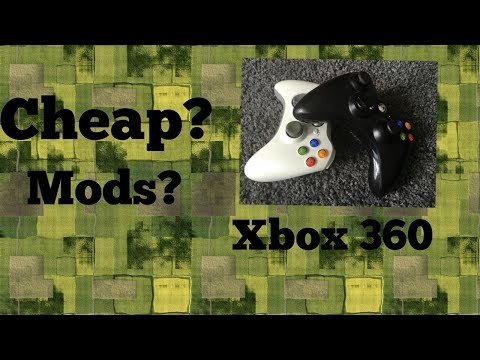 How to Buy Cheap Mods! (Xbox 360 Only)