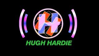 Hugh Hardie Hospital Records Drum & Bass Mix 2019