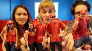 WE GOT 3D PRINTED!