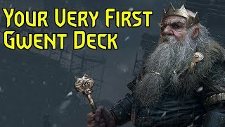 The Best Deck For Beginners To GWENT