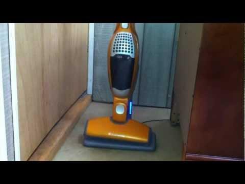 Electrolux Ergorapido Cordless Vacuum Cleaner Review