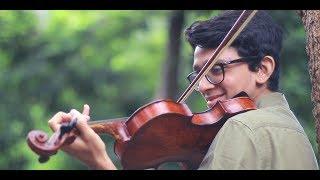 Kadhalaada Cover  Soundarya Ft Ganesh Kumar Vivegam Anirudh Ravichander