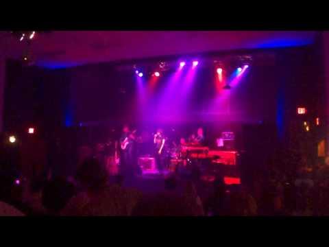 Night of Prog 2 Tribute to Rush '2112'