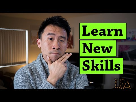 How I Learn New Skills for the Job - Udemy, Udacity, College, Google?