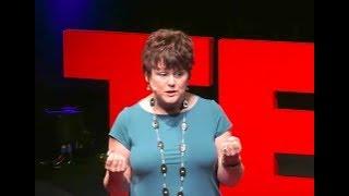 Dreams, world peace, and freshmen; Why I teach World Religions | Sherry McIntyre | TEDxModesto