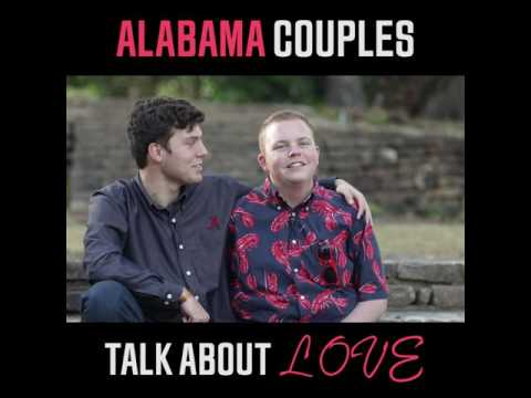 Alabama Couples Talk About Love