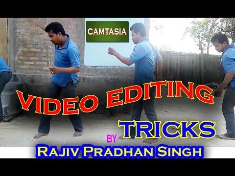 camtasia video editing tricks