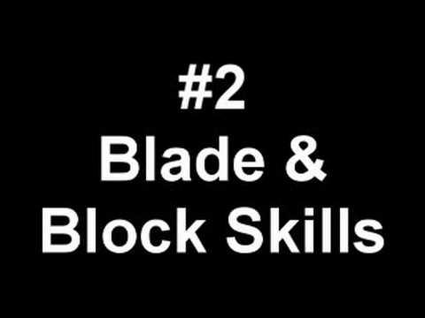 Oblivion - Free Skills
