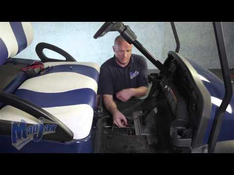 Brake Light Kit | How to Install Video |  Madjax® Golf Cart Accessories