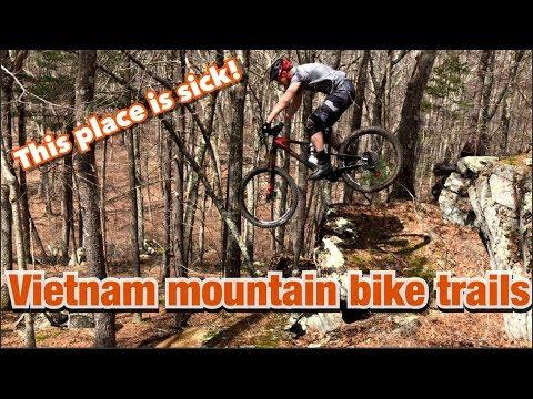 Freeride trails in Milford, MA? | Vietnam mountain bike trail