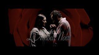 Kafon - L' Amour Noir (Official Music Video)