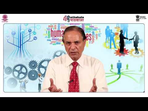 Formulation Of Research Problem (HRM)